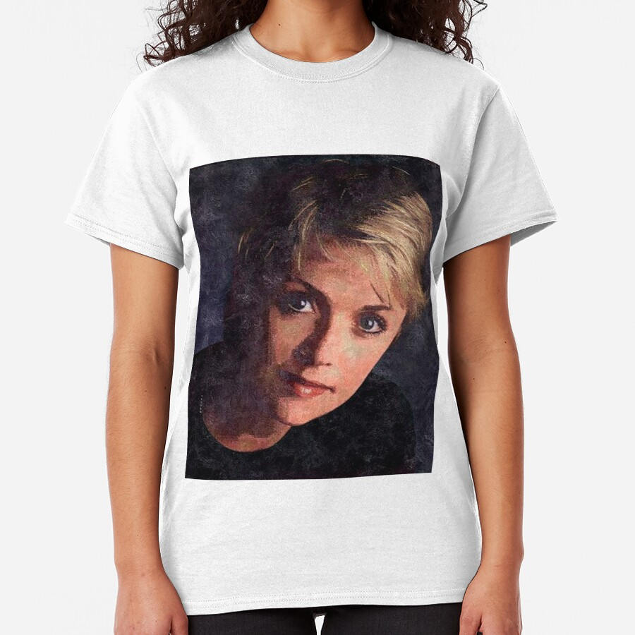 S, Carter Classic T-Shirt