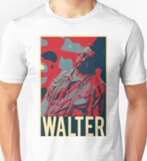 The Big Lebowski Revisited - Walter T-Shirt