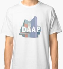 DAAP Classic T-Shirt