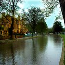 Bourton on the Water by jpryce