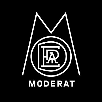 Moderat white by boxofmusic