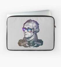 Hamilton: Go Ham or Go Home! Laptop Sleeve