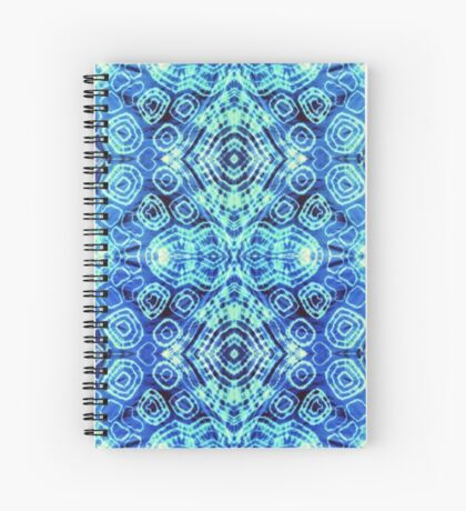 Zen - I Am Voice Spiral Notebook