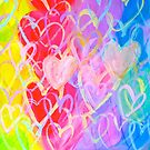 Heart Whisper Magic by Suzie Cheel