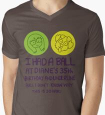 I Had a Ball T-Shirt