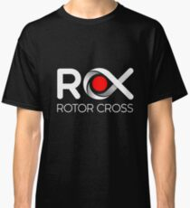 ROX - Rotor Cross Classic T-Shirt