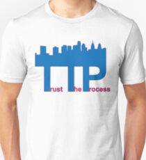 TTP Philly Skyline T-Shirt