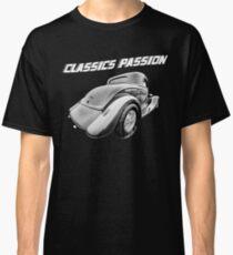 Classics Passion 006 Hot Rod Classic T-Shirt