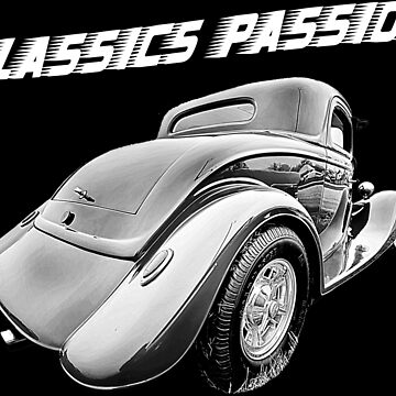Classics Passion 006 Hot Rod by CPG-Designs