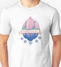trans pride Unisex T-Shirt