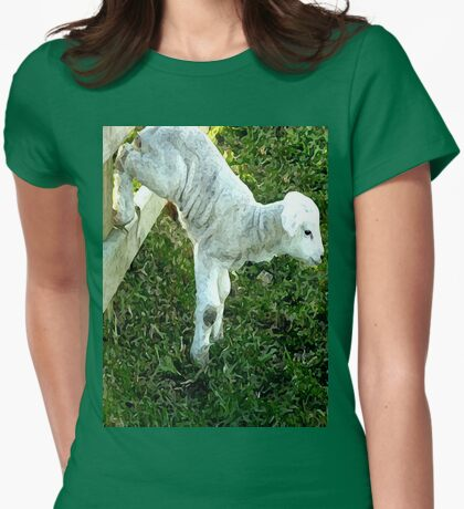i'm a vegetarian ... T-Shirt