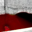 Blood Was Spilt This Night by Mathew Woodhams