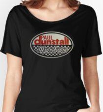 Paul Dunstall NORTON Women's Relaxed Fit T-Shirt