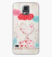 Nothing Can Keep Us Apart Case/Skin for Samsung Galaxy