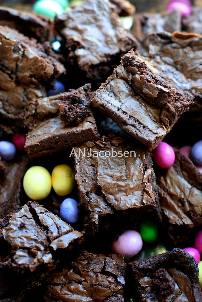 Brownies by ANJacobsen