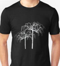 Morera en invierno Unisex T-Shirt