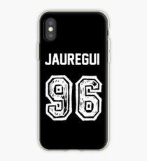Vinilo o funda para iPhone Jauregui'96 (B)