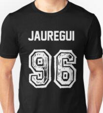 Camiseta unisex Jauregui'96 (B)
