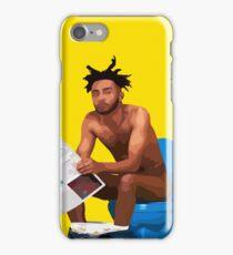 Amine LoFi iPhone Case/Skin