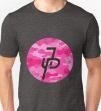 Team 10 Pink Camo It's Everyday Bro- Jake Paul T-Shirt