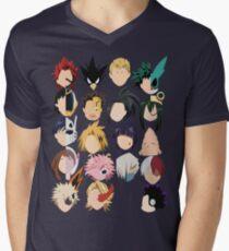 Class 1-A T-Shirt