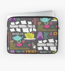 The Office Medley Laptop Sleeve