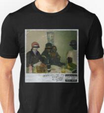 Good Kid M.A.A.D Cera T-Shirt