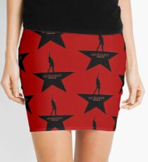 Moriarty Mini Skirt