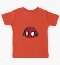 Smol Spidey Kids Clothes