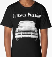 Classics Passion 007 Mercury 1950 Long T-Shirt