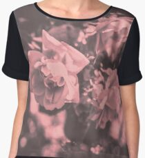 Theory of Love Women's Chiffon Top