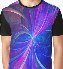 Ribbon Portal Graphic T-Shirt
