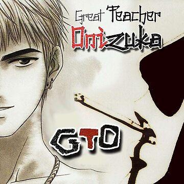GTO by PanKapee