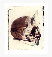 X-Ray Terrestrial No. 3 Photographic Print