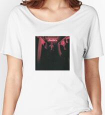 Foster the People - Sacred Hearts Club Album Cover Women's Relaxed Fit T-Shirt