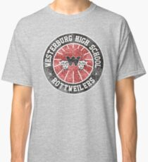 Westerburg High School (Heathers) Classic T-Shirt