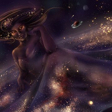 Celestial Body by HSuits