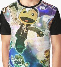 Little Big VOLTRON! Graphic T-Shirt
