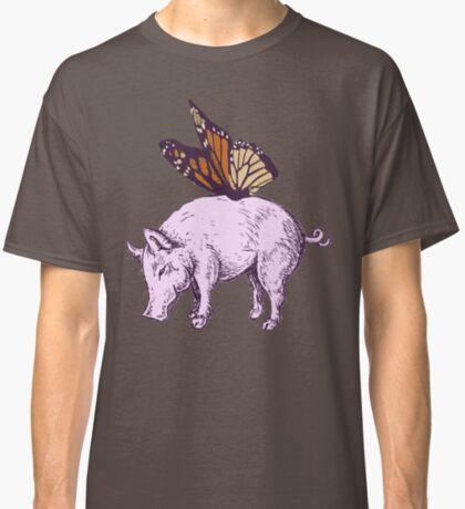 Butterpig Classic T-Shirt
