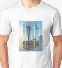 Geometric West Coast T-Shirt