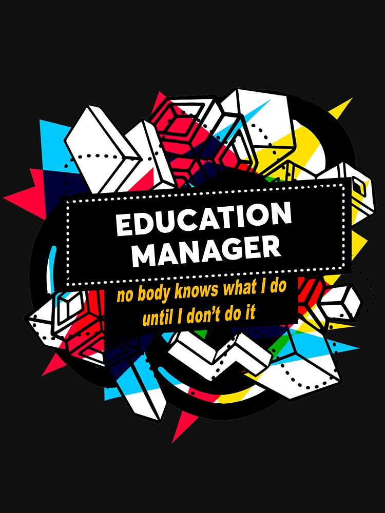EDUCATION MANAGER by thingtimo