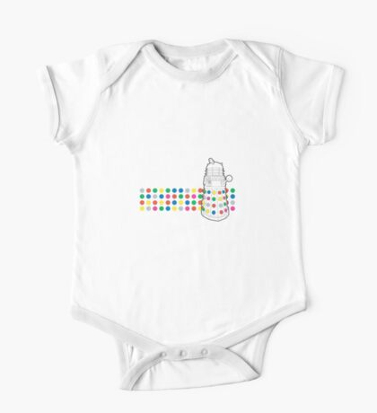 Hirsterminate Kids Clothes