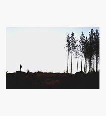 Familytree Photographic Print