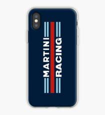 Martini Racing iPhone Case