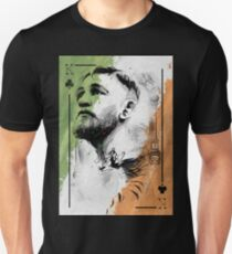king conor T-Shirt