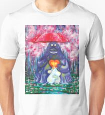 Groke in spring T-Shirt