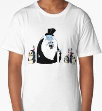 Ice King Crossover Penguin Long T-Shirt