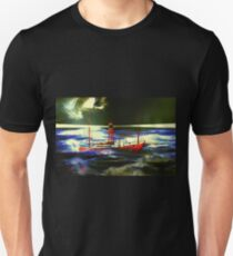 The South Goodwin Light Vessel - all products except duvet T-Shirt