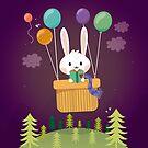 Bunny  by mjdaluz