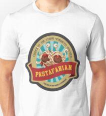 Pastafarian church Unisex T-Shirt
